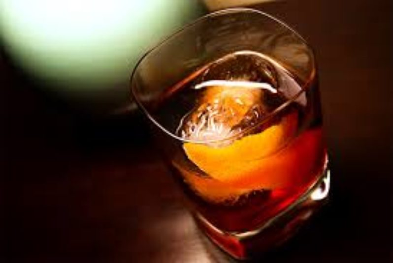 how to make negroni cocktail