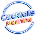 CocktailsMachine Logo