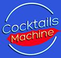 CocktailsMachine Logo