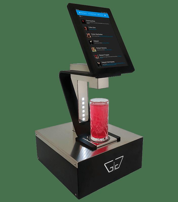 GiG 8 Pro