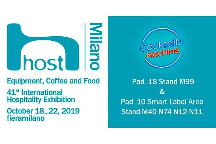 Host Milan 2019