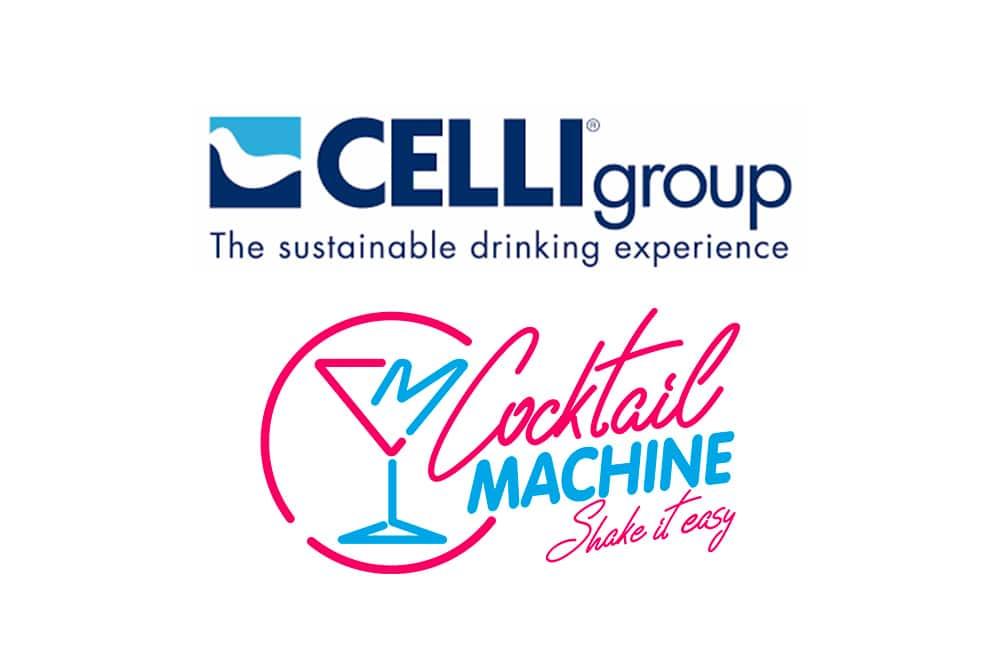 Celli Cocktail Machine
